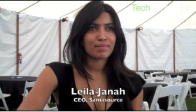 The Hour Leila Janah Thumb Techcrunch 500x237 TechCrunch