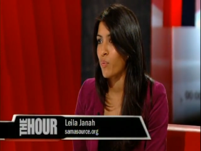 The Hour Leila Janah Thumb